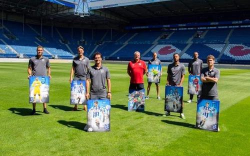 SC Heerenveen chia tay 7 cầu thủ, không có Đoàn Văn Hậu
