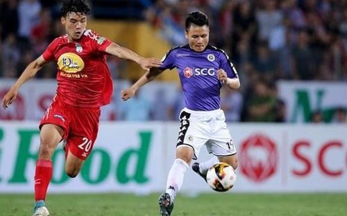 Soi kèo bóng đá Hà Nội vsHAGL (19h00 ngày 06/06)