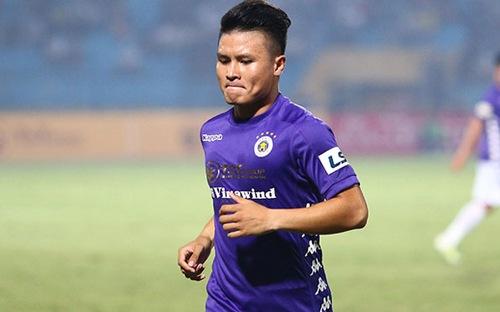 HLV Chu Đình Nghiêm lộ tình hình chấn thương của Quang Hải