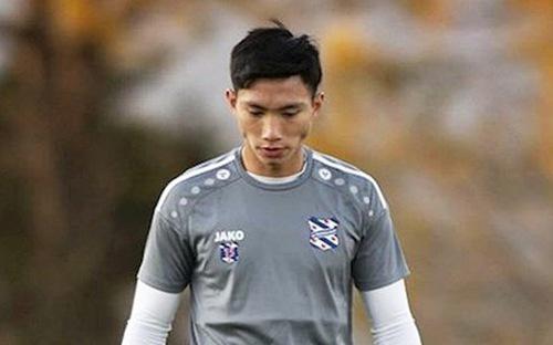 Vì sao Văn Hậu lại phải rời Heerenveen, trở lại V-League?
