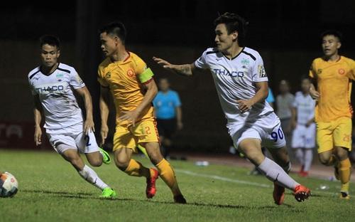 Soi kèo bóng đá Thanh Hóa vs HAGL vòng 11 V-League