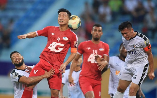 Soi kèo bóng đá Viettel vs SHB Đà Nẵng vòng 11 V-League