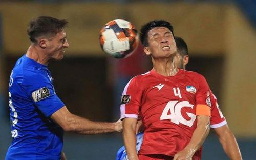 Bóng đá Việt Nam: Soi kèo bóng đá Quảng Ninh đấu với Viettel