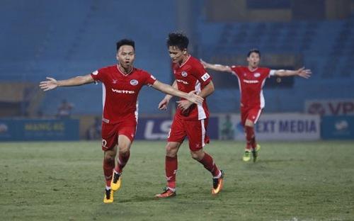 Viettel vắng 3 trụ cột trận chung kết Cup QG, HLV Trương Việt Hoàng nói gì?