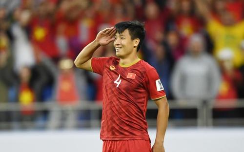 ĐT Việt Nam vs ĐT Trung Quốc: Thầy trò ông Park đầy tự tin trước mục tiêu có điểm