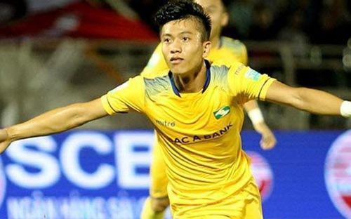 Highlight và bàn thắng SLNA 2-0 Bình Dương: Phan Văn Đức lập cú đúp