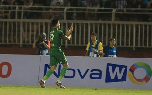 Highlight Sài Gòn 0-0 Hải Phòng: Chia điểm trong bế tắc
