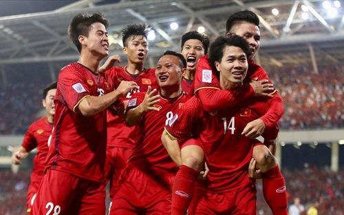 Tuyển Việt Nam dùng đội hình nào để đấu Indonesia?
