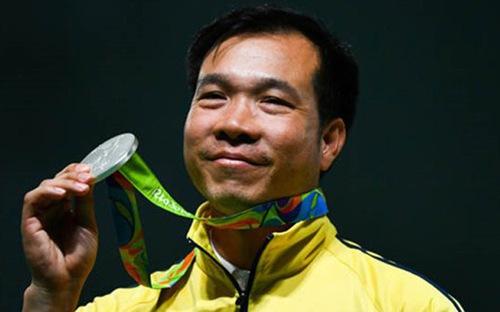 Giành huy chương Olympic, VĐV Việt Nam được thưởng bao nhiêu tiền?