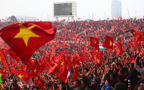Điểm tựa nào cho tuyển Việt Nam ở vòng loại World Cup 2022?