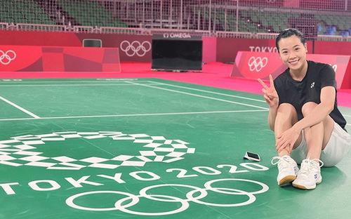 5 điểm nhấn của đoàn TTVN tại Olympic Tokyo