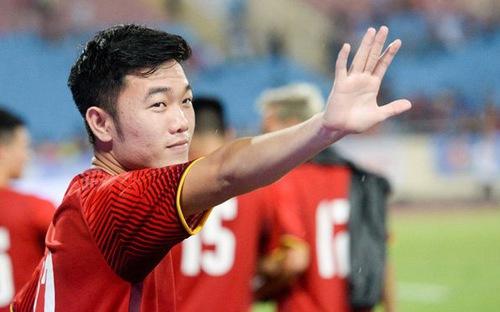 Xuân Trường: Tuyển Việt Nam có mục tiêu cụ thể chứ không cọ xát ở vòng loại World Cup 2022