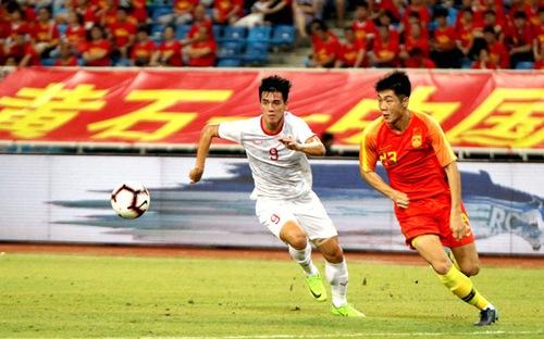 Tuyển Việt Nam đặt dấu chấm hết cho hi vọng dự World Cup của Trung Quốc?